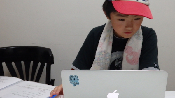 大阪プログラミング教室未来学校
